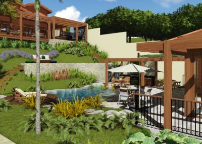 Projeto Residencial GV