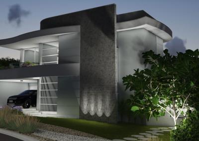 Projeto Residencial SD