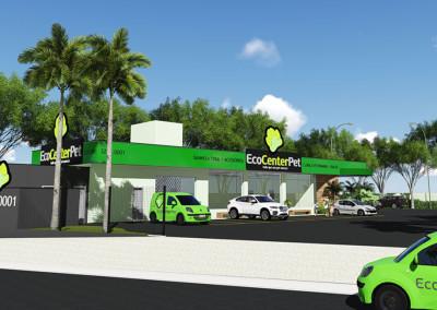 Projeto Comercial ECP