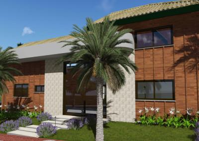 Projeto Residencial DI15
