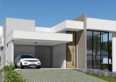 Projeto Residencial FL