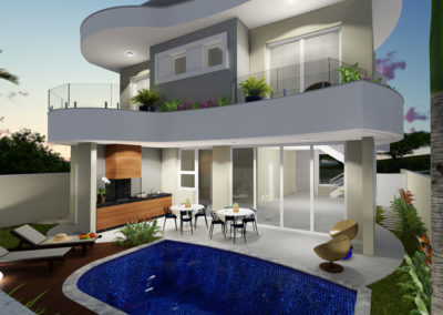 Projeto Residencial MP49