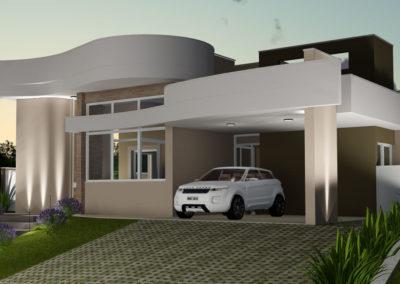 Projeto Residencial AAV26