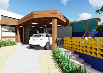 Projeto Residencial MG19