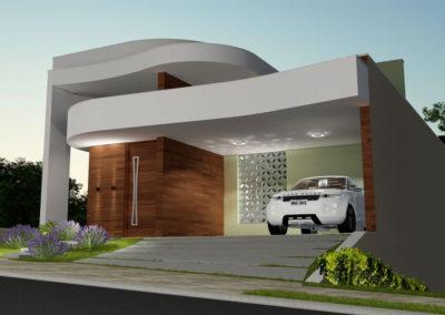 Projeto Residencial RC06