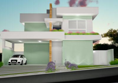 Projeto Residencial TG – Valinhos