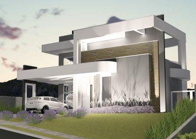 Projeto Residencial Grellet – Vinhedo
