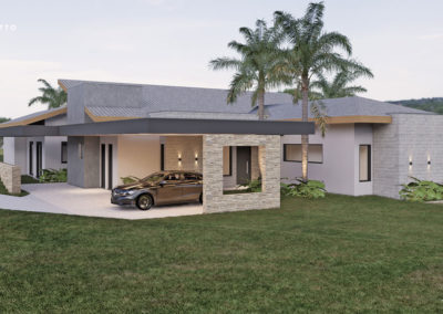 Residência Casa de Campo – Joaquim Egideo