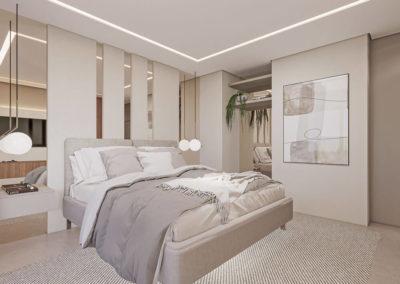 Projeto Interiores Ricci – Campinas